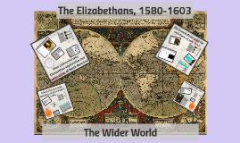 The Wider World