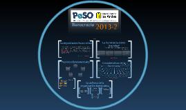 Burocracia PeSO 2013 - 2