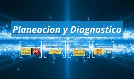 diagnostico y planeacion
