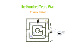 The Hundred Years War in the Middle Ages