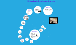 la administracion en la prehistoria