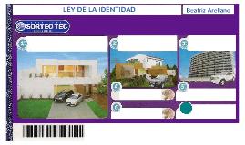LEY DE LA IDENTIDAD