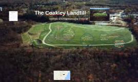 The Coakley Landfill