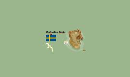 Destination: Su