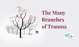Trauma - Brief Presentation ACCMOrton