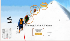 Copy of Personal Development Plan/Smart Goals/CEP