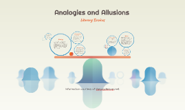 Analogies and Allusions