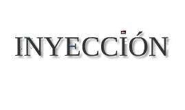 Copy of INYECCION DE PLASTICOS