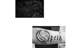 Opeth συνδυασμό: Σουηδία + Ουρουγουάη + Αγγλία + death metal
