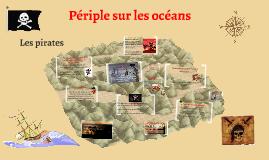 Périple sur les océans