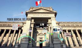 Copy of EL PODER JUDICIAL EN PERU