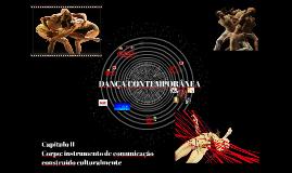 Corpo: instrumento de comunicação construído culturalmente
