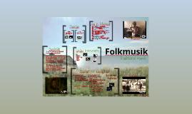 Nya Folkmusik