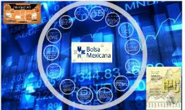 La Bolsa Mexicana de Valores, S.A.B. de C.V.