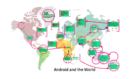Android and the World