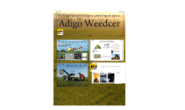 Adigo Weedcer