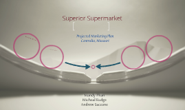 Superior Supermarket