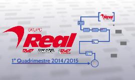 1º quadrimestre 2014/2015