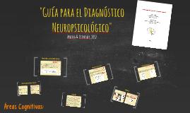Diagnóstico Neuropsicológico