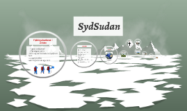 SydSudan