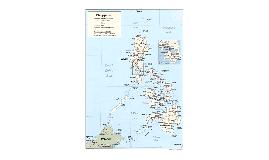 Philippinen : Aufbau regionaler Disparitäten durch staatliche Tourismusförderung
