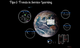 Copy of Tips and Trends in Service-Learning