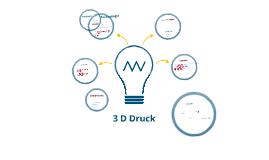 Copy of 3D Druck