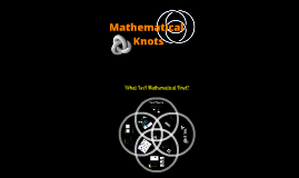 Mathematical Knots