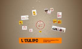 L'OULIPO