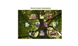 Minha Árvore Genealogico