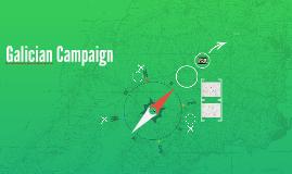 Galician Campaign