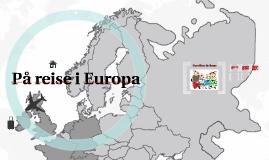 På reise i Europa