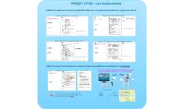 Évaluation projet STI2D