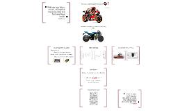 The Motorcycle Racing Technology of MotoGP
