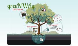 GreeNWAy Presentation