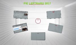 PIE LEFTRARU 2017