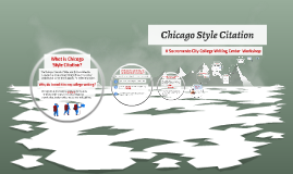 Angela's Chicago Style Citation