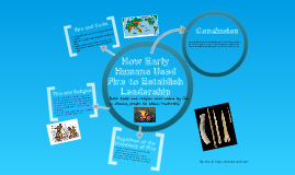 Copy of How Early Humans Used Fire to Establish Leadership