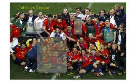 Fútbol Espanol