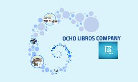 Ocho Libros Company