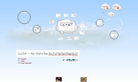 Lucht branches  - 4e tranche Activiteitenbesluit