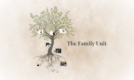 The Family Unit