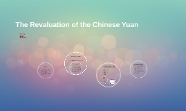 The Revaluation of the Chinese Yuan