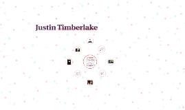 Copy of JUSTIN TIMBERLAKE