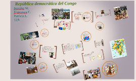 Copy of Republica democratica del congo