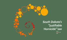 South Dakota's EXTREME MEASURES