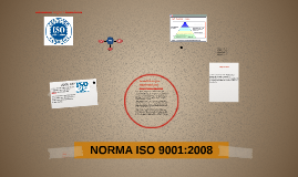 NORMA ISO 9000:2008