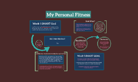 My Personal Fitness
