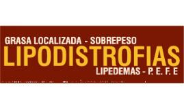 LIPODISTROFIAS