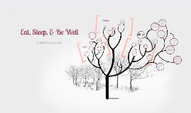 Copy of Eat, Sleep, and Be Well